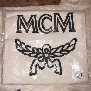 MCM Bags - BRAND NEW MCM BACKPACK